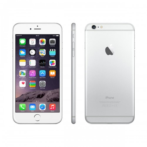 iPhone 6 Plus - 128 GB (Silver)